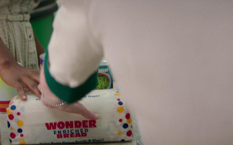 Wonder Bread in Suburbicon