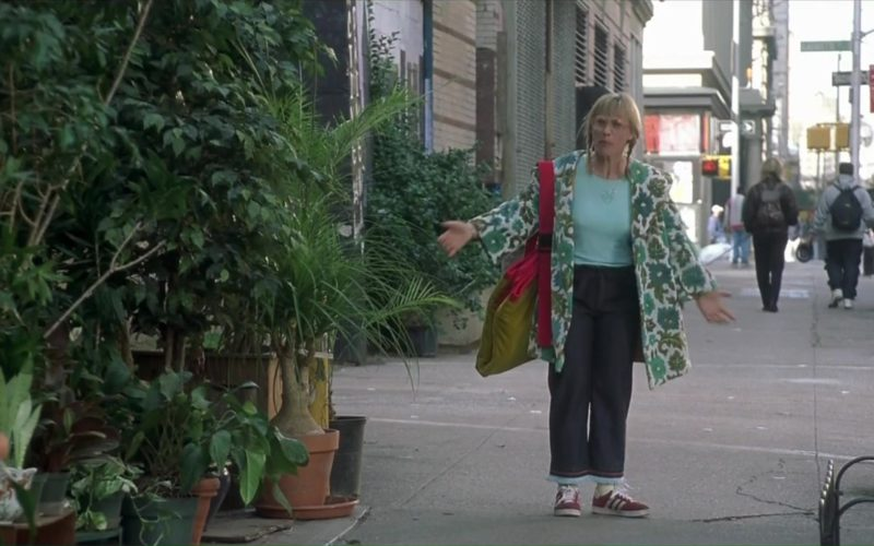 Adidas Women's Sneakers Worn by Patricia Arquette in Little Nicky