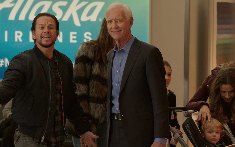 Alaska Airlines in Daddy's Home 2 (1)