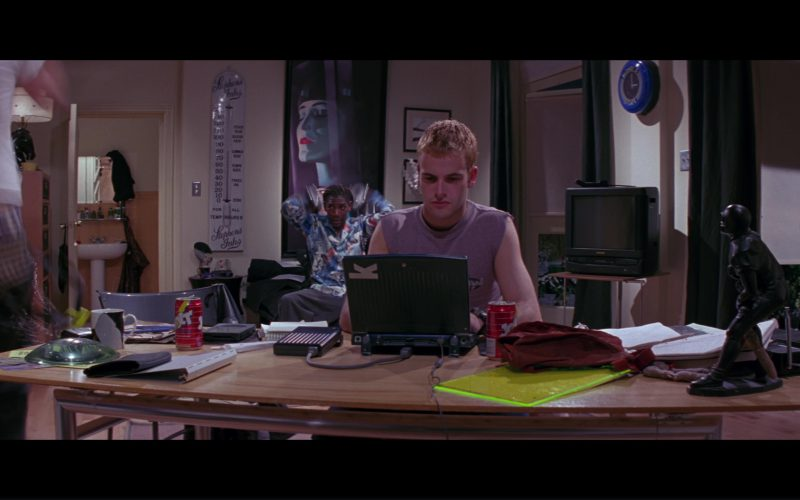 Apple Macintosh PowerBook Duo Notebook and External Floppy Drive Used by Jonny Lee Miller and Jolt Cola (1)