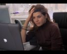 Apple Monitor and PowerBook Laptop in Someone Like You… (5)