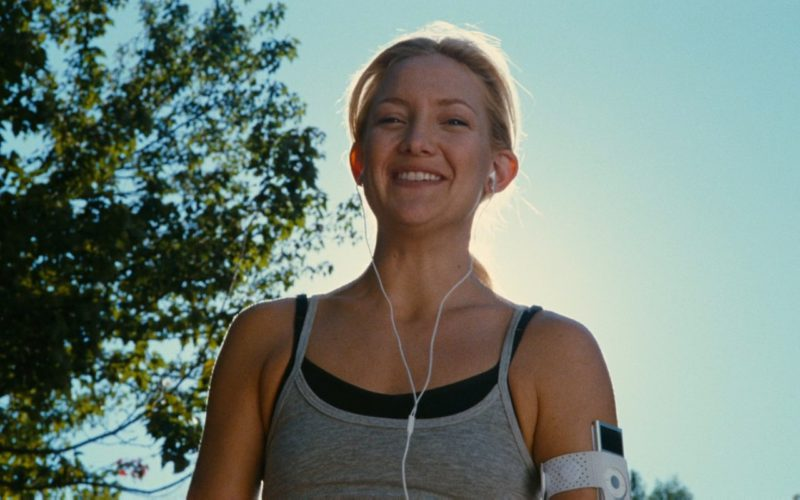 Apple iPod Nano Portable Media Player Used by Kate Hudson in My Best Friend's Girl