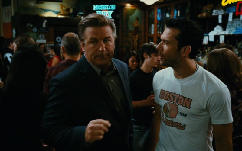 Atlanta Braves T-Shirt Worn by Dane Cook in My Best Friend's Girl (1)