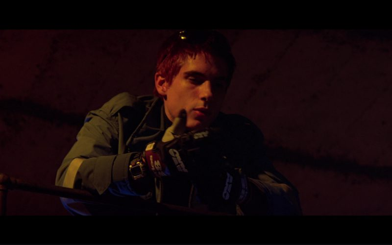 Axo Ride Gloves in Hackers (1)