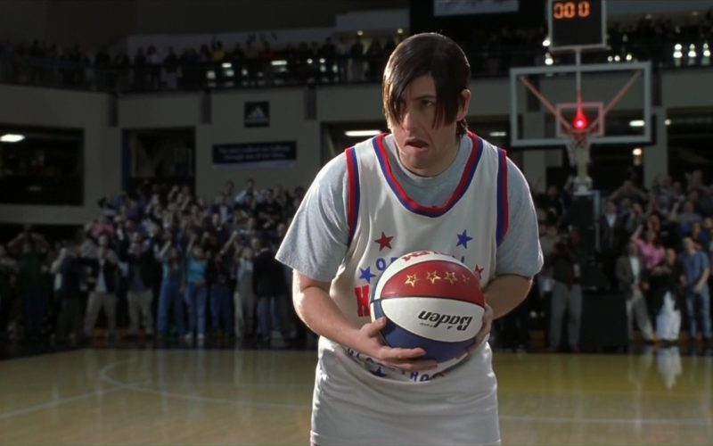 Baden Sports Basketball Used by Adam Sandler in Little Nicky (1)