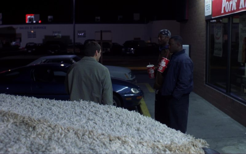 Big Gulp by 7-Eleven in Dumb and Dumber (1)