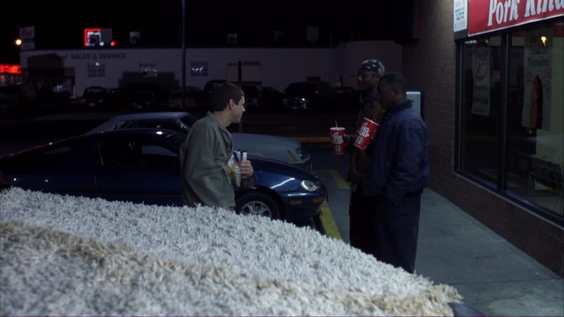 Big Gulp by 7-Eleven in Dumb and Dumber (1994) - Movie Product Placement