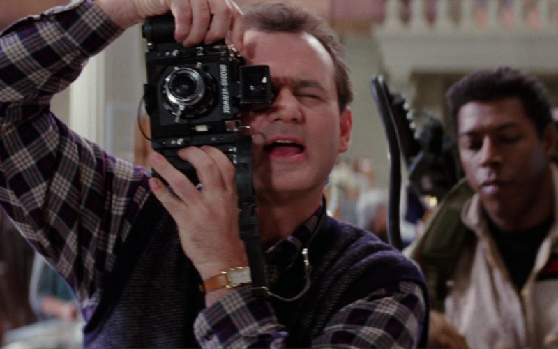 Brooks Veriwide Photo Camera Used by Bill Murray in Ghostbusters 2 (1)
