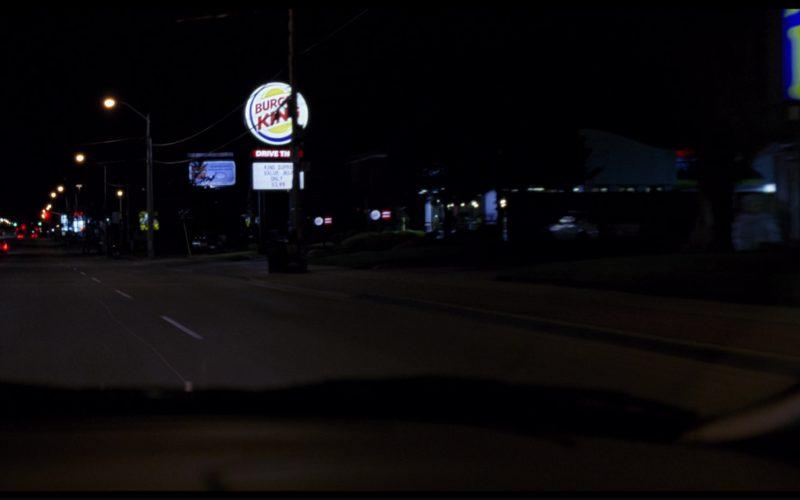 Burger King Restaurant in Harold & Kumar Go to White Castle (1)