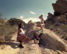 Calvin Klein Underwear Worn by Models in Plug Walk by Rich The Kid (1)
