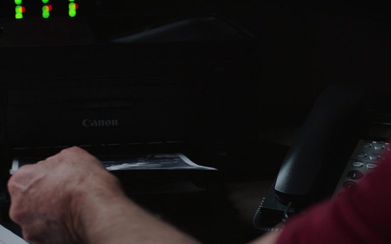 Canon Printer in Just Getting Started (1)