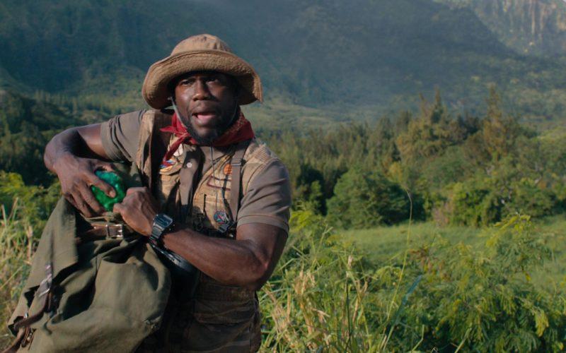 Casio Watch AE1200WH-1A Used by Kevin Hart in Jumanji (3)