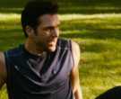 Champion T-Shirt Worn by Dane Cook in My Best Friend's Girl (3)
