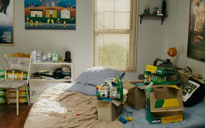 Chicco Early Development Toys in Knocked Up