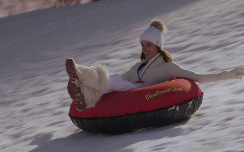 Clear Creek Tubes in Daddy's Home 2 (1)