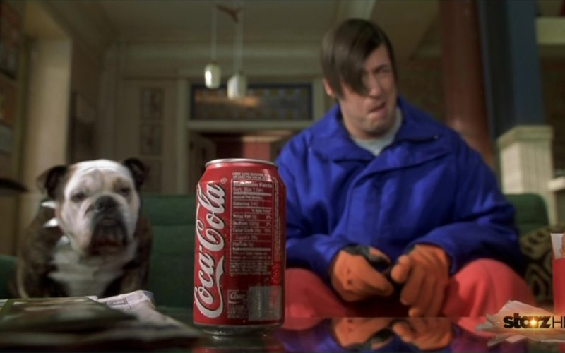 Coca-Cola in Little Nicky (2)