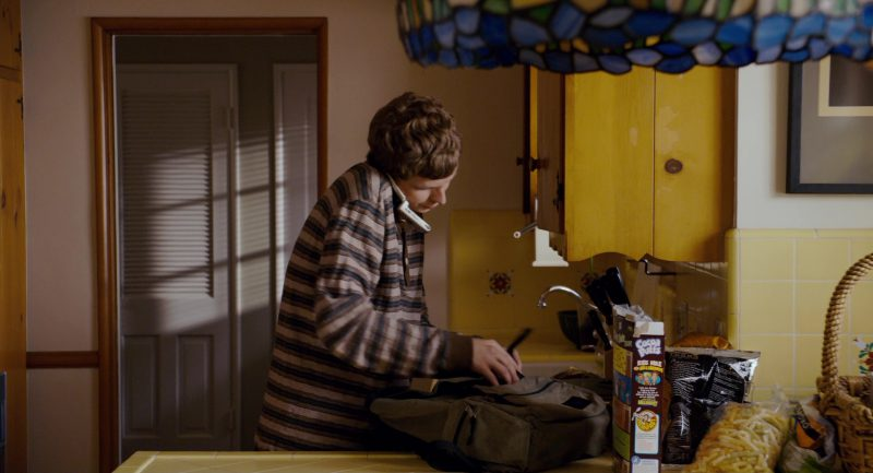 Cocoa Puffs by General Mills in Superbad (2007) Movie Product Placement
