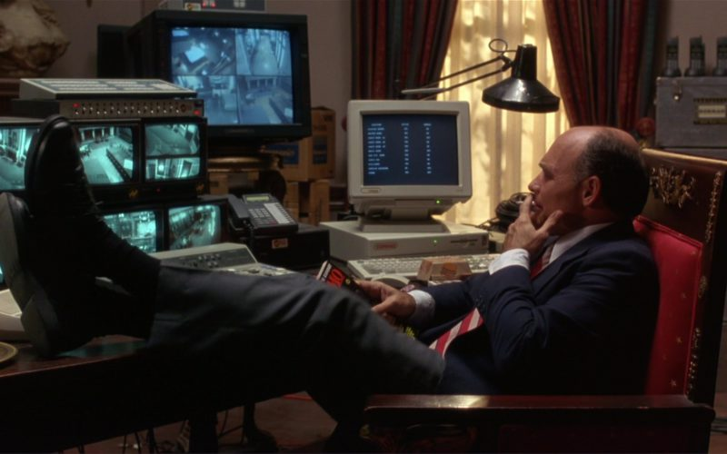Compaq Computer in Richie Rich (1)