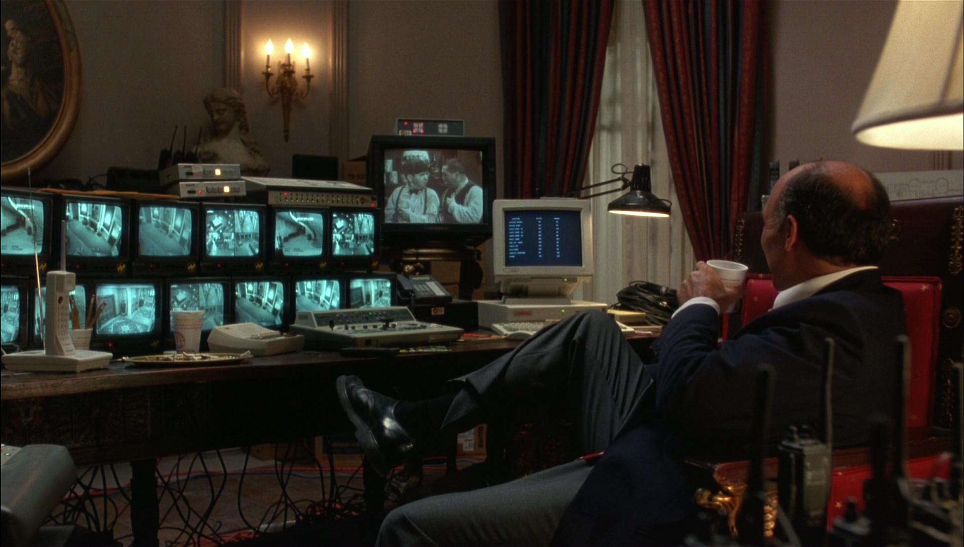 Images Of Compaq Computer In Richie Rich 1994 Hollywood