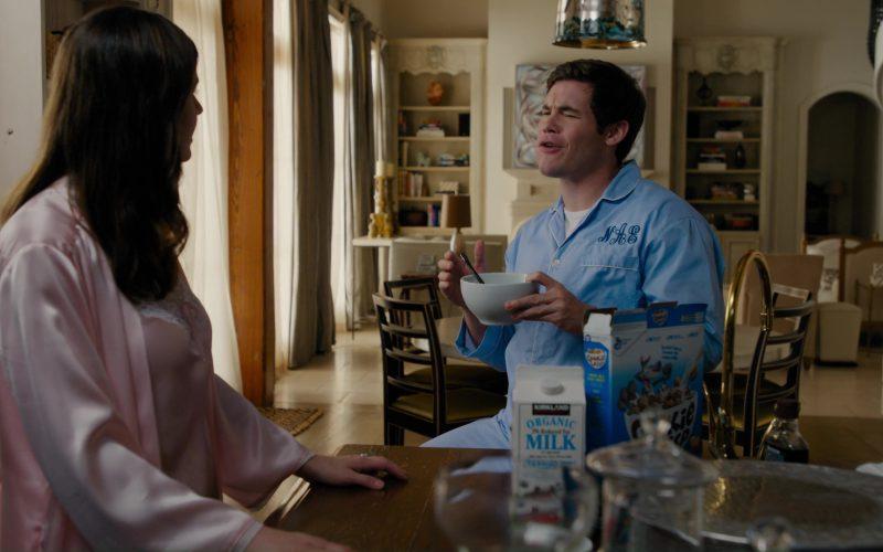 Cookie Crisp and Kirkland Milk in When We First Met (1)