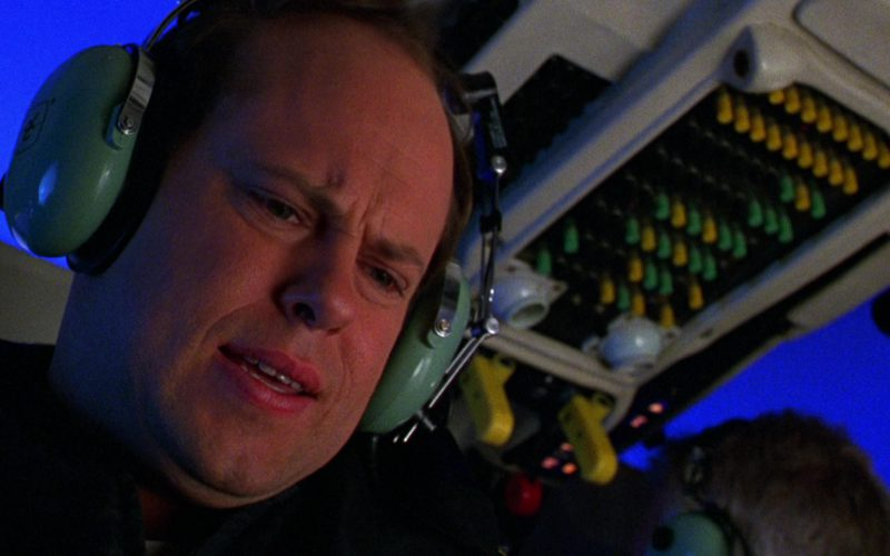 David Clark Headsets in The Cable Guy