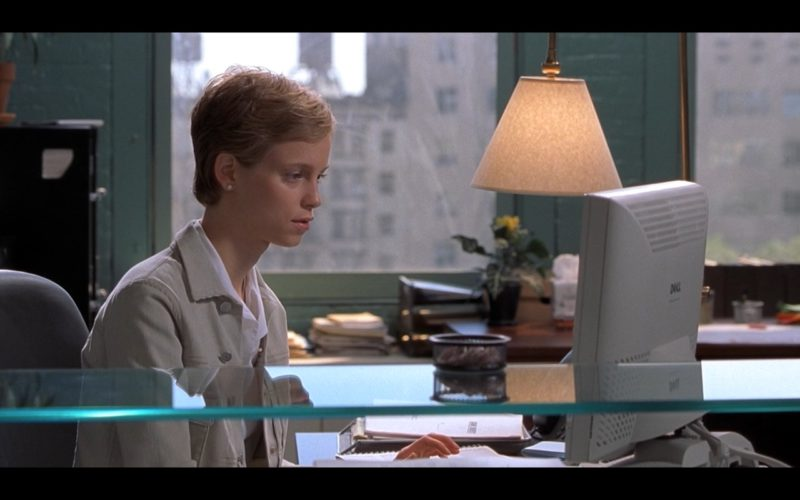Dell Monitor Used by Laura Regan in Someone Like You…
