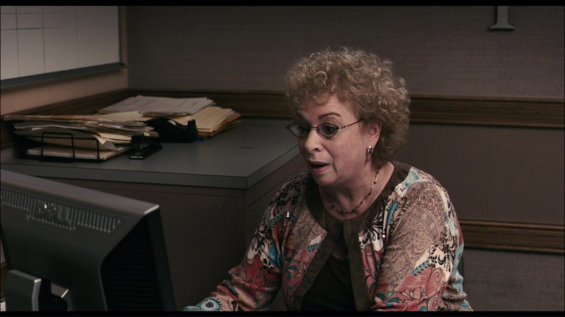 Dell Monitor in Before the Devil Knows You're Dead (2007) - Movie Product Placement