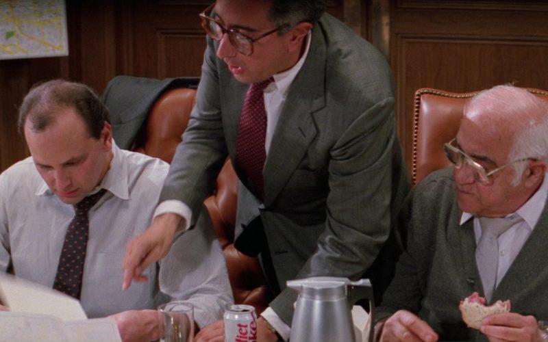 Diet Coke in Ghostbusters 2 (1989)