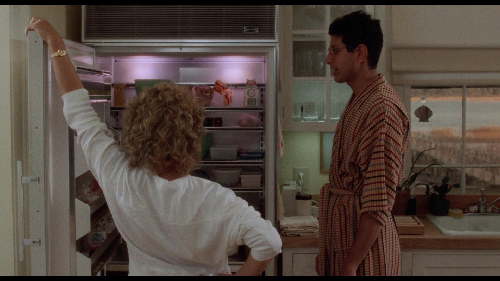 diet pepsi in the big chill 1983 movie