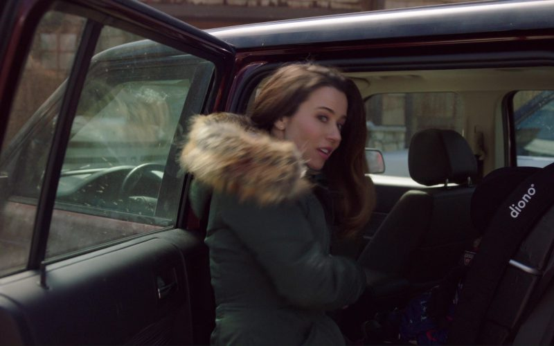 Diono Child Car Seat in Daddy's Home 2 (1)