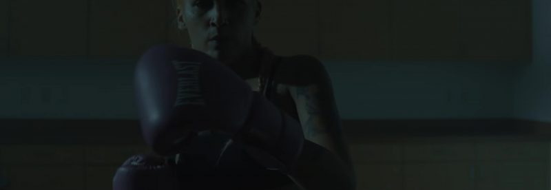 Everlast Boxing Gloves Used by Model in Real Thing by Tory Lanez ft. Future (2018) - Official Music Video Product Placement
