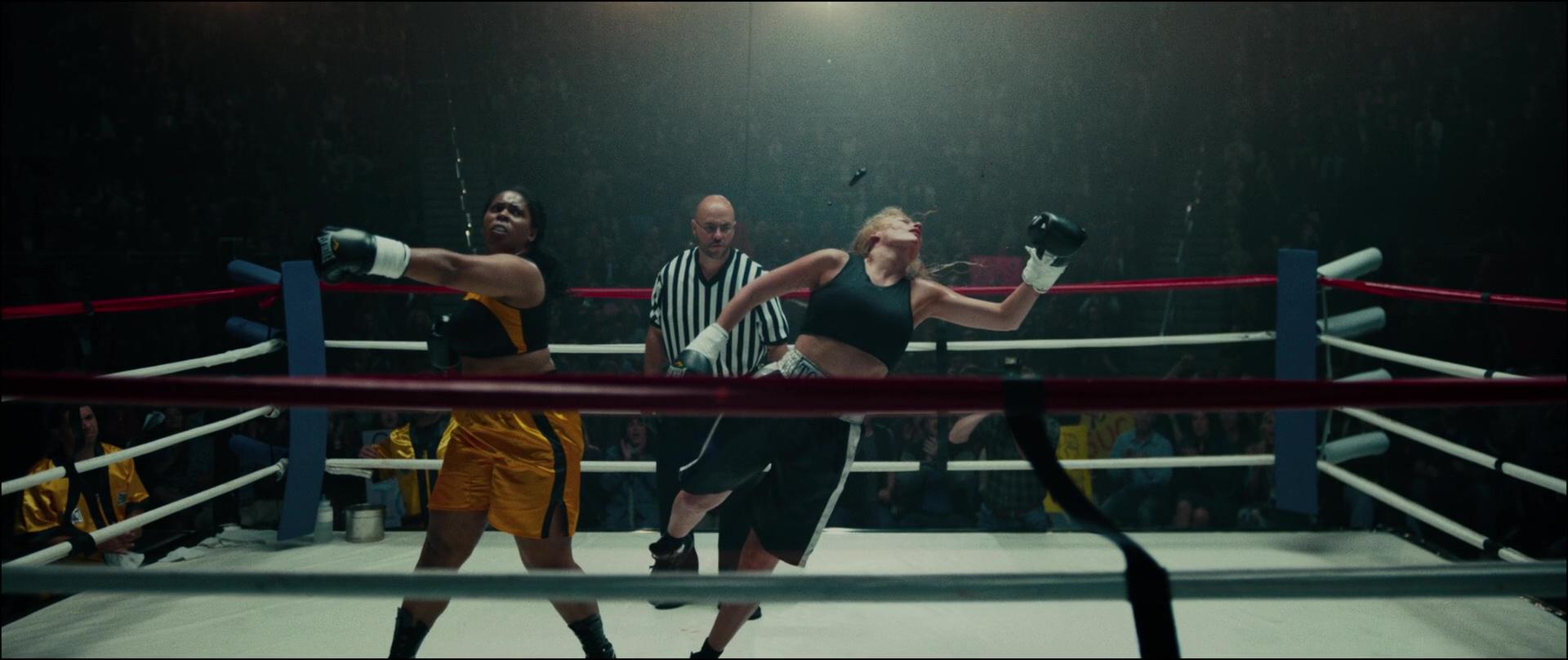 Everlast Boxing Gloves Worn By Margot Robbie In I Tonya 2017 Movie