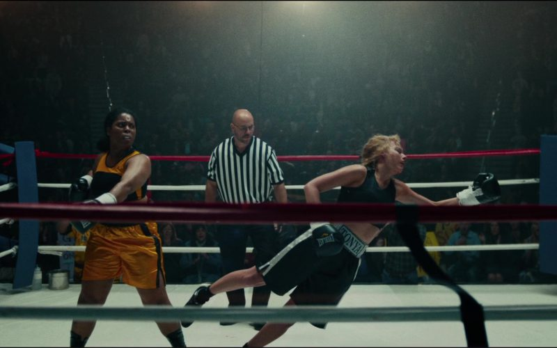 Everlast Boxing Gloves Worn by Margot Robbie in I, Tonya (2)