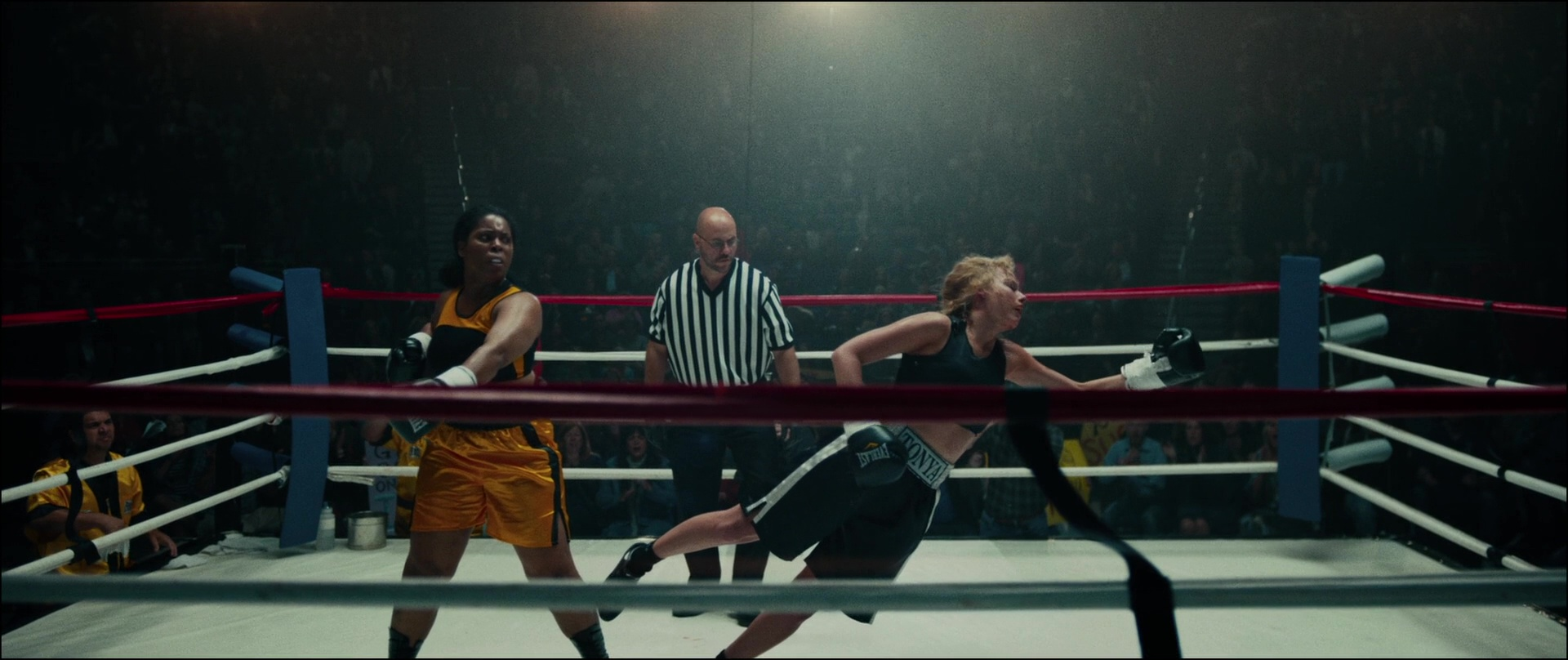Everlast Boxing Gloves Worn by Margot Robbie in I, Tonya (2017) Movie