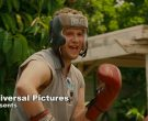 Everlast Head Guard Worn by Seth Rogen in Knocked Up (2007)