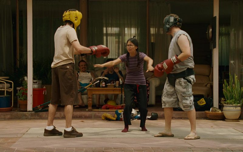 Everlast in Knocked Up