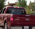 Ford F-150 Truck Used by Tommy Lee Jones in Just Getting Started (10)