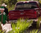Ford F-150 Truck Used by Tommy Lee Jones in Just Getting Started (5)