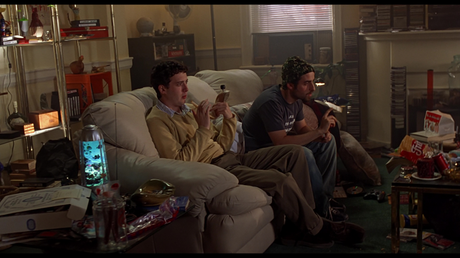 Fritos In Harold Amp Kumar Go To White Castle 2004 Movie
