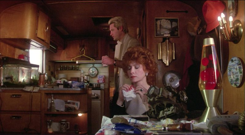Goobers in Ruthless People (1986) Movie Product Placement