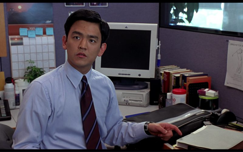 HP Monitor Used by John Cho in Harold & Kumar Go to White Castle (4)