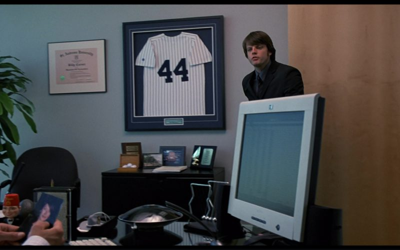 Hewlett-Packard Monitor in Harold & Kumar Go to White Castle