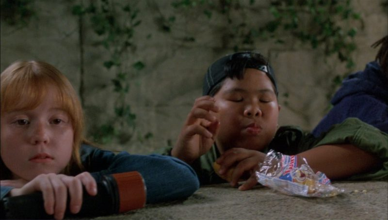 Hostess Twinkies in Richie Rich (1994) Movie Product Placement