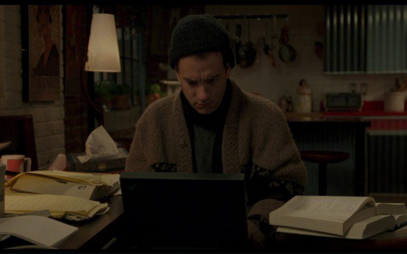 IBM Laptop Used by Tom Hanks in Philadelphia
