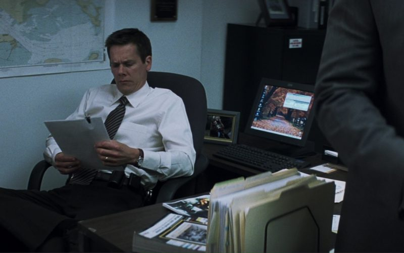 IBM Monitor and Keyboard Used by Kevin Bacon in Mystic River (1)