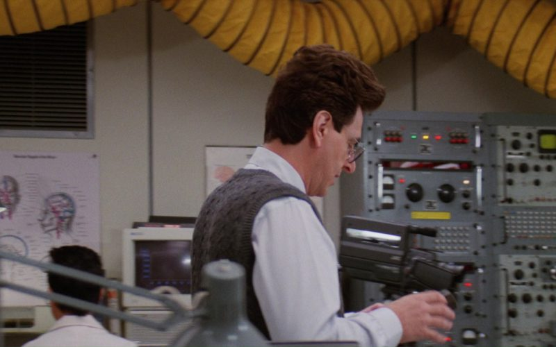JVC Video Camera Used by Harold Ramis in Ghostbusters 2 (1)