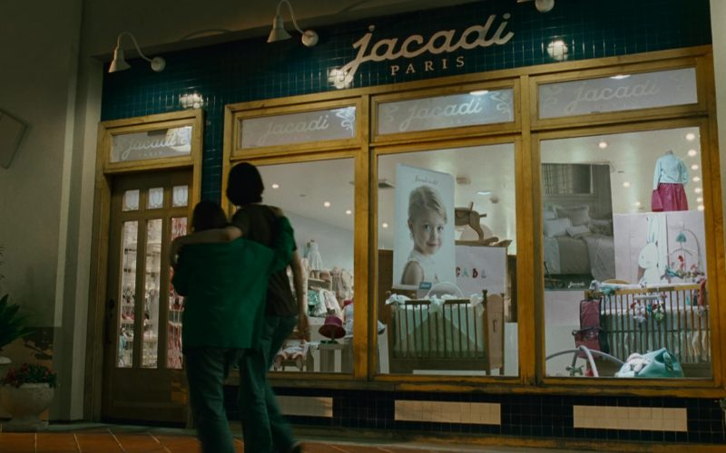 Jacadi Paris Premium Children's Clothes and Shoes Store in Knocked Up