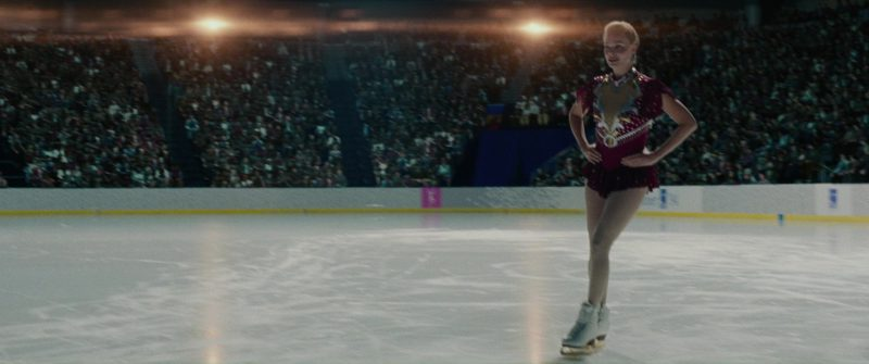 Jackson Freestyle Figure Skates Worn by Margot Robbie in I, Tonya (2017) - Movie Product Placement