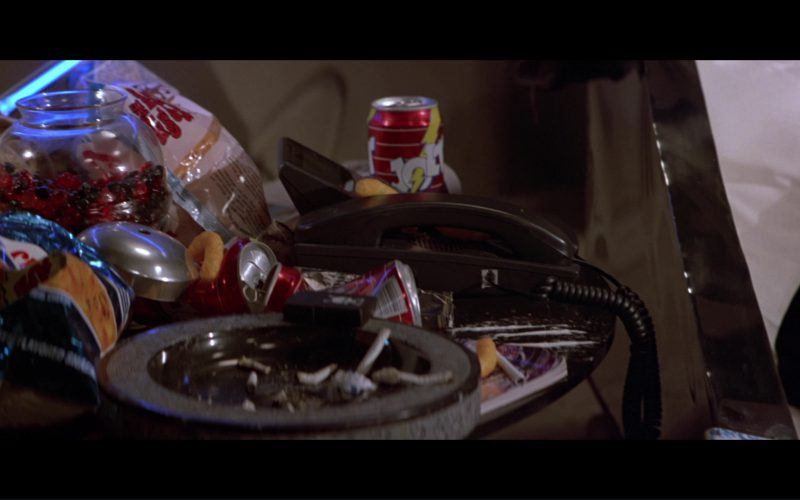 Jolt Cola in Hackers (2)
