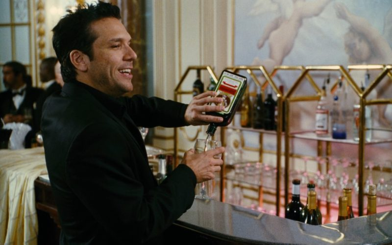 Jägermeister and Dane Cook in My Best Friend's Girl (2008)